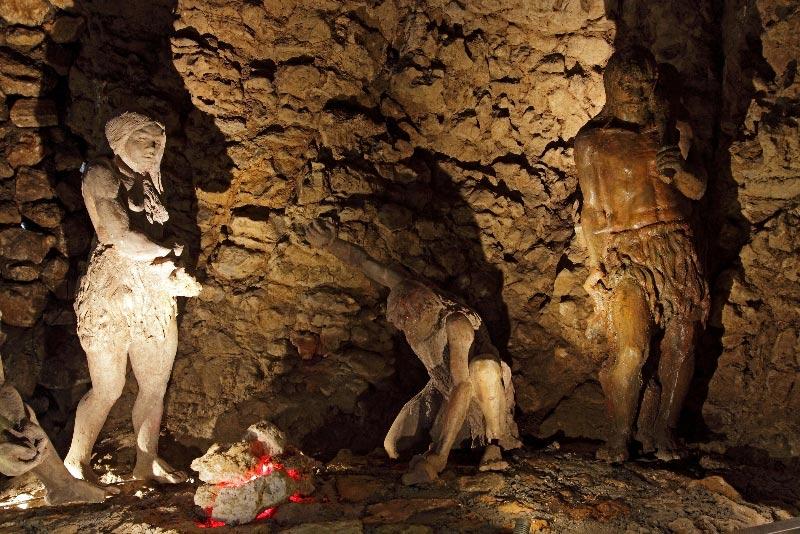 Risovača Cave A Prehistoric Quot House Quot Serbia Com