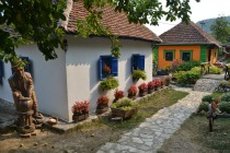 Ethno Villages