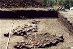 belovode arheologija archaeological site archeology metal