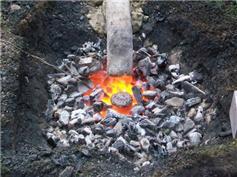 metalurgija metal topljenje melting
