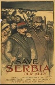 save-serbia-our-ally-poster