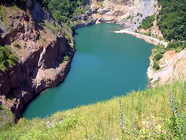 ledinacko-jezero