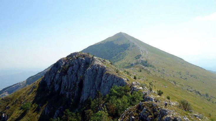 Rtanj Misteriozna Lepotica Piramidalnog Oblika Serbia Com