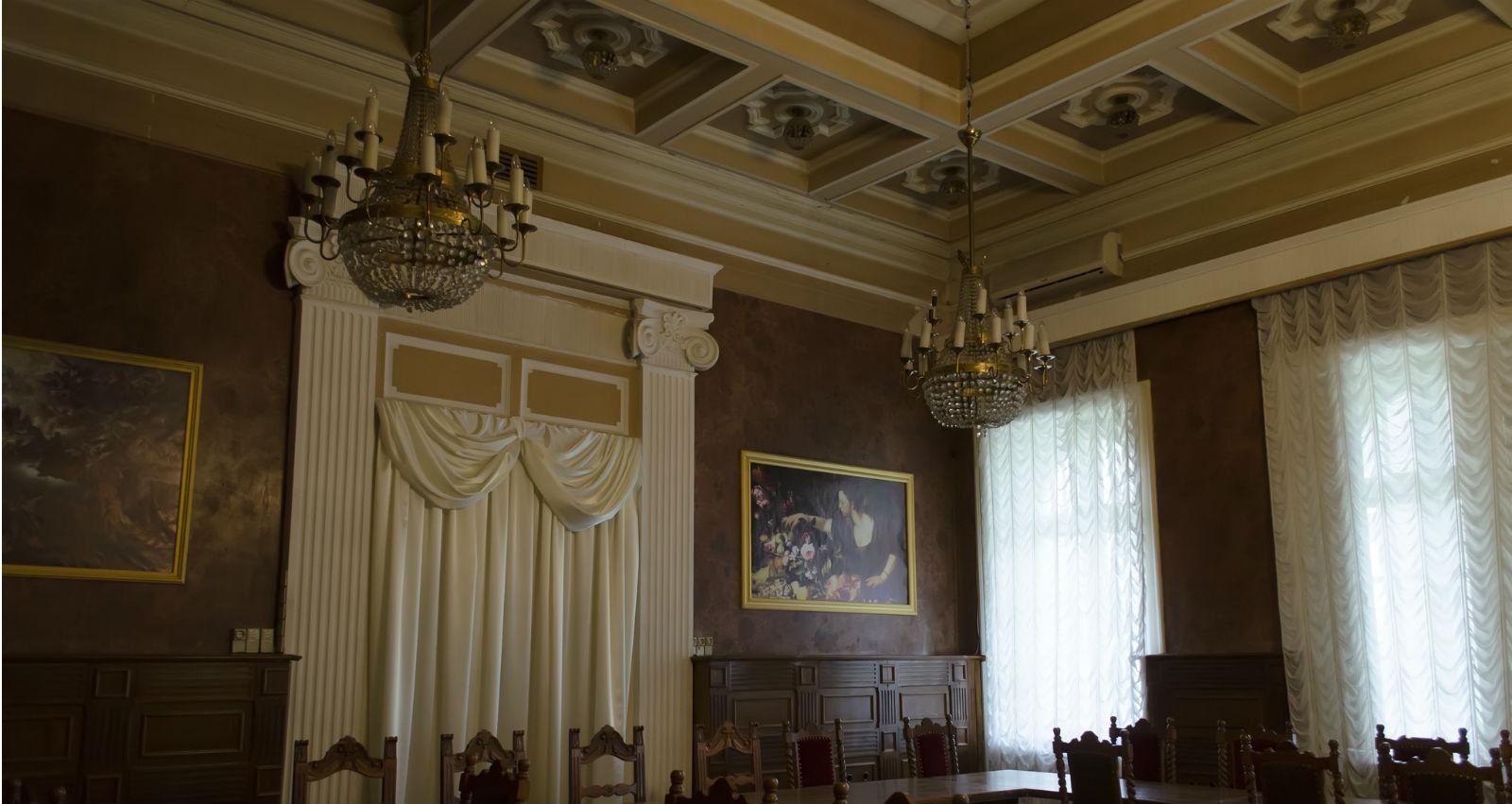 Bajka u dvorcu Dunđerski - Portal Mladi