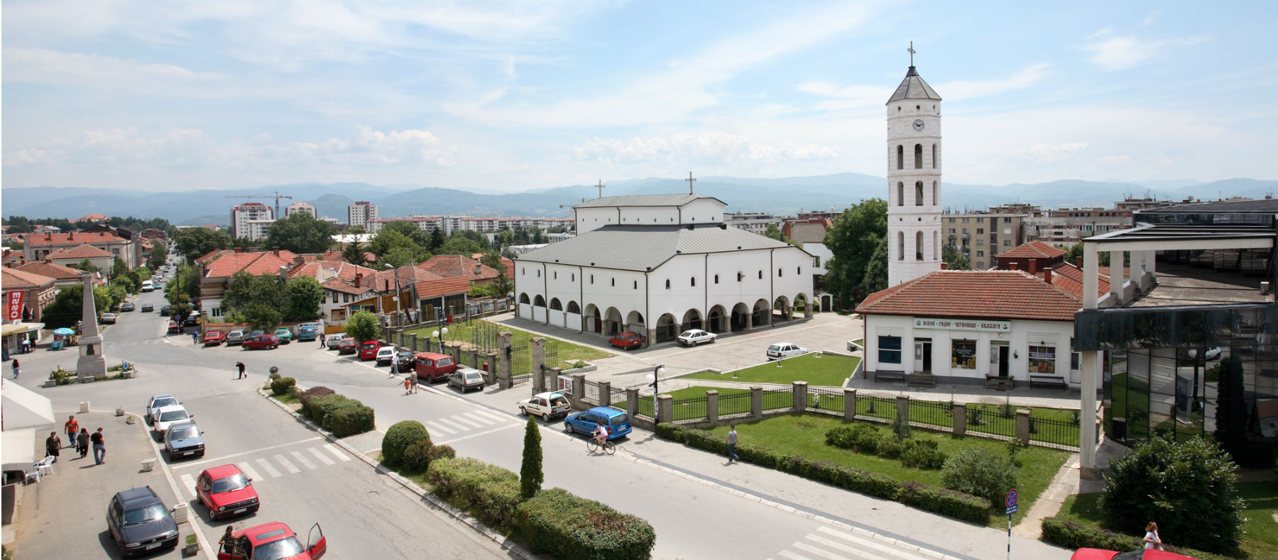 Contact Capital One >> Vranje, a town at the crossroads of historical paths - Serbia.com