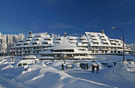 Kopaonik Among The 10 Best Ski Resorts In Eastern Europe