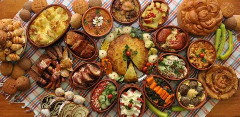 Macedonian Food Festival