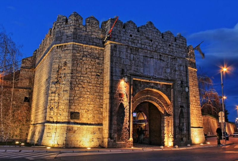 niš fortress to become a world known attraction serbia com