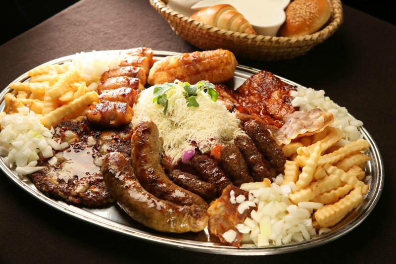 Serbian Food Recipes