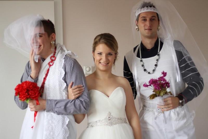 My Big Fat SERBIAN Wedding! - Serbia com