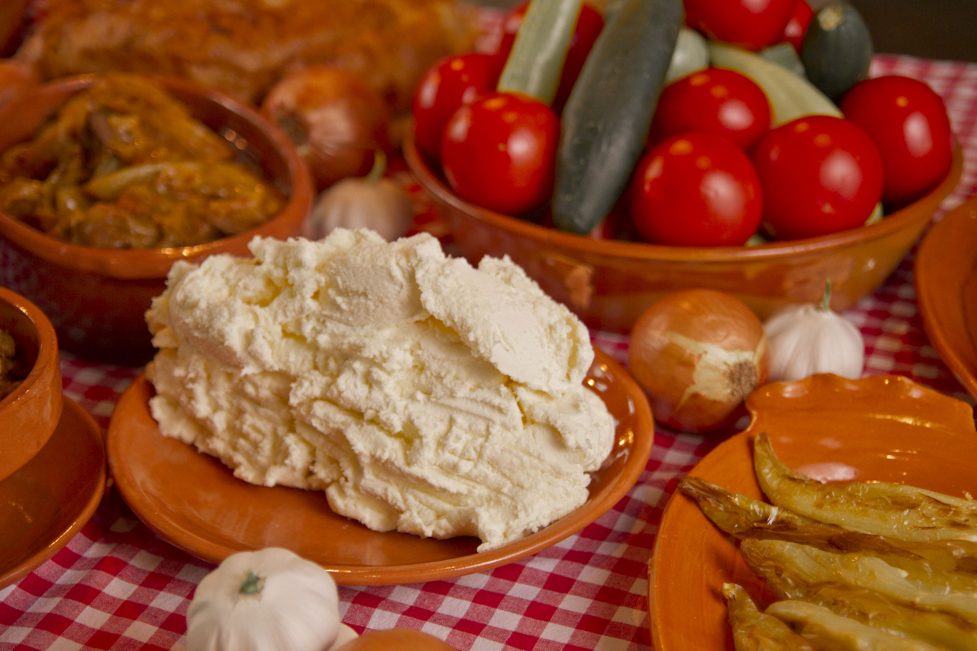 Food Festivals Serbia