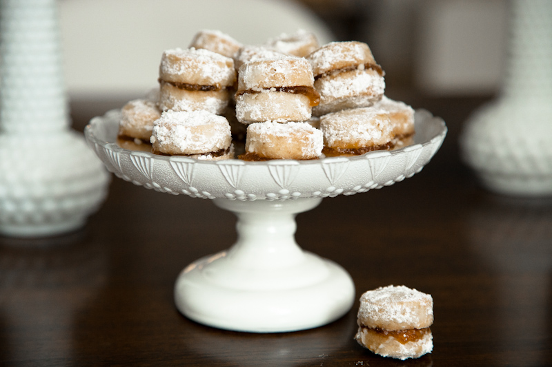 Serbian Vanilice Declared As The Best Holiday Cookie In The World