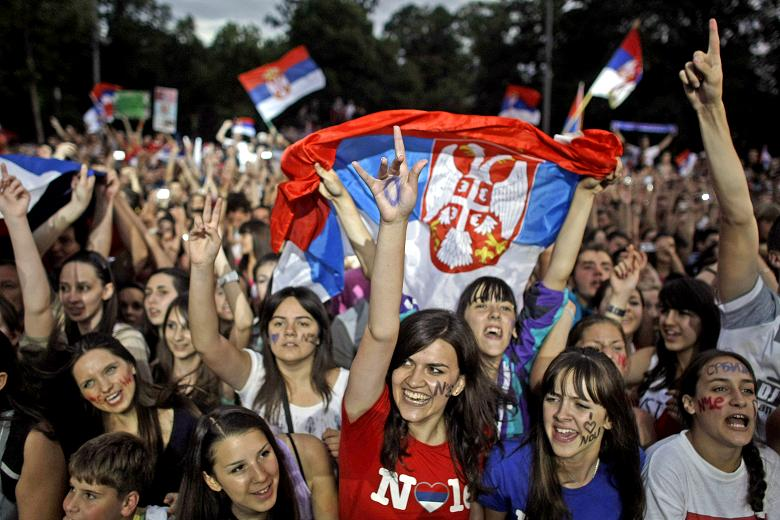 5 Signs You Grew Up In SERBIA - Serbia.com