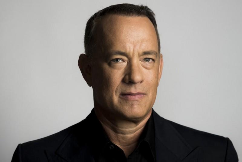 Tom Hanks Kosovo