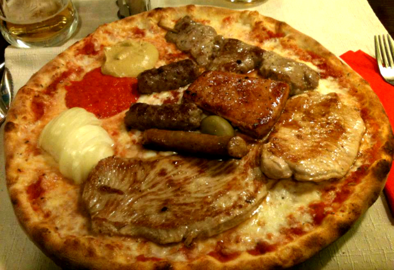 the best pizza in the world  the gold goes to serbia