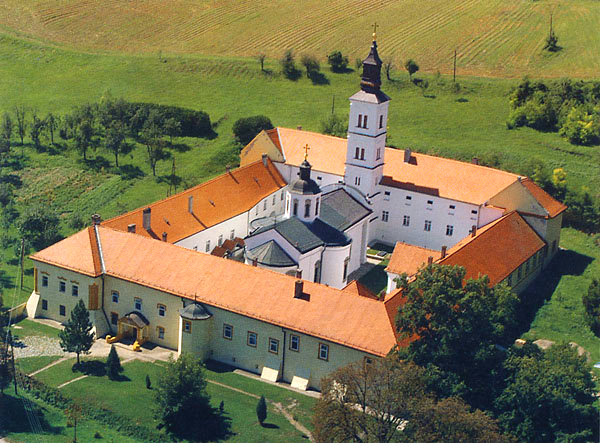 Manastiri Fruške Gore Monasteries-Fruska-gora