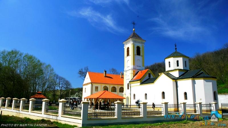 Manastiri Fruške Gore Manastir-djipsa-divsa-vizic-1