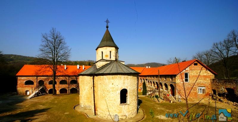 Manastiri Fruške Gore Manastir-rakovac-rakovac-8